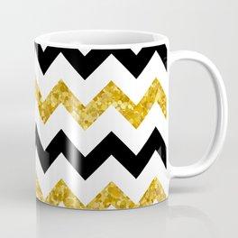 Chevron 22 Coffee Mug