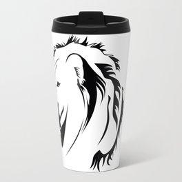 Lionhead Tribiales Travel Mug