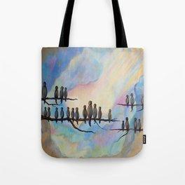 Spiritual Tribute Tote Bag