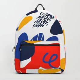 abstraction vol.1 Backpack