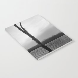 Stand Tall, Alone Notebook