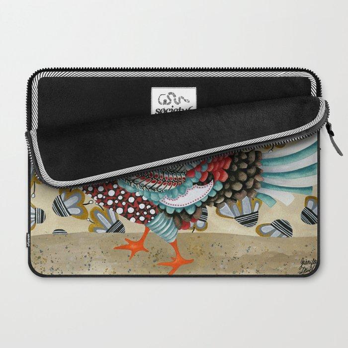 Pheasant Noble Laptop Sleeve