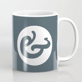 Ampersand Series - #1 Coffee Mug