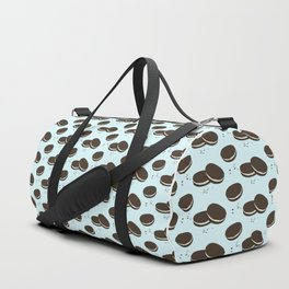 Double biscuits Duffle Bag