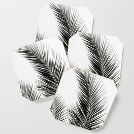 Palm Leaves Coaster