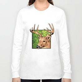 Wild things. Long Sleeve T-shirt