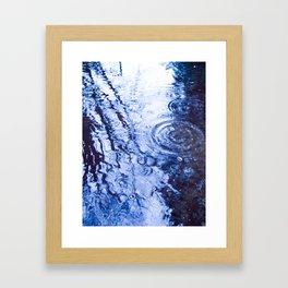 Spring Sprinkles Framed Art Print