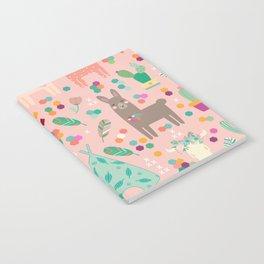 Lamas Notebook