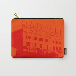 Venezia Red by FRANKENBERG Carry-All Pouch