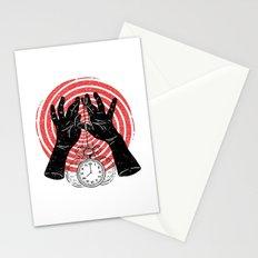 Hypnotise Stationery Cards