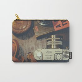 IIIf Carry-All Pouch