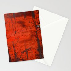 Red Roof Hatch Stationery Cards