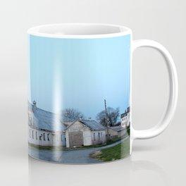 Silent Barn Coffee Mug
