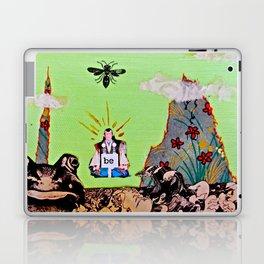 Just Be Laptop & iPad Skin
