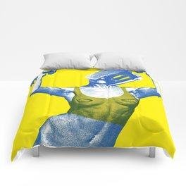 Show Off! Comforters