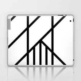 Bold Deco Laptop & iPad Skin