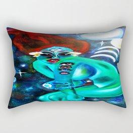 Extra Terres Stella Rectangular Pillow