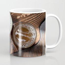 Flight of Beer Coffee Mug