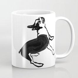 Jumping Coffee Mug