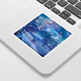 Starseed's Return Sticker