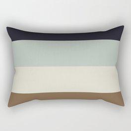 Natural Elegance Rectangular Pillow