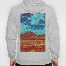 California Postcards Devil's Postpile Hoody