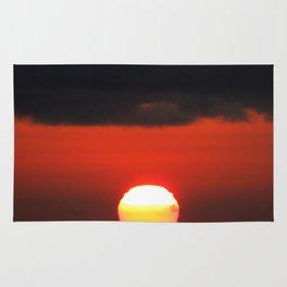 Malibu Sunset Rug