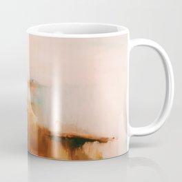 Oil Landscape Coffee Mug