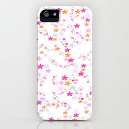Sophia iPhone Case