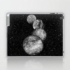 Many Moons Laptop & iPad Skin