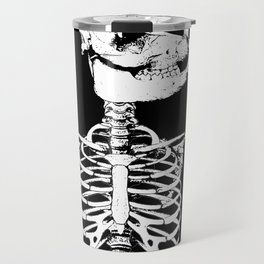 Jack in Irons: Skeleton Travel Mug