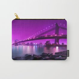 Rock this city Carry-All Pouch