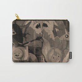 An Adventurous Tale Carry-All Pouch