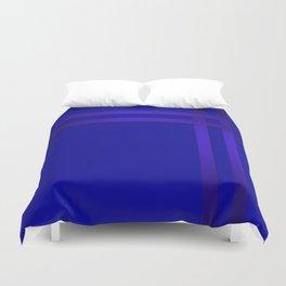 Cobalt blue Duvet Cover