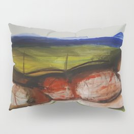 Under My Skin Pillow Sham