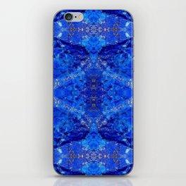 Lapislazzuli dream iPhone Skin