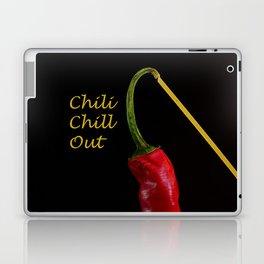 Chili Chill out Laptop & iPad Skin
