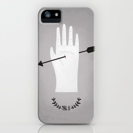 high stake games.  iPhone Case
