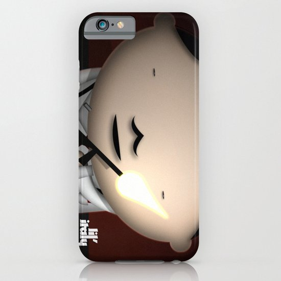 Lil' Italy iPhone & iPod Case