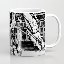 Rex's Lair Coffee Mug