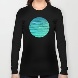 Sea of Indifference Long Sleeve T-shirt
