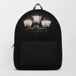 In the light of my lamp Backpack