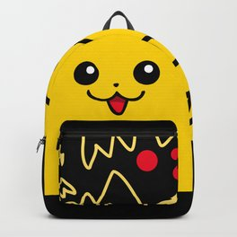 Cupcakechu Backpack