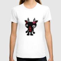 minnie T-shirts featuring Minnie by Karen Strempel