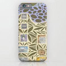 Sea Loam Slim Case iPhone 6s