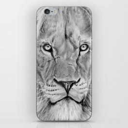 + WHAT YOU ARE + iPhone Skin