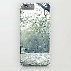 Sunrise Picnic Slim Case iPhone 6s