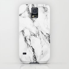 Marble #texture Slim Case Galaxy S5