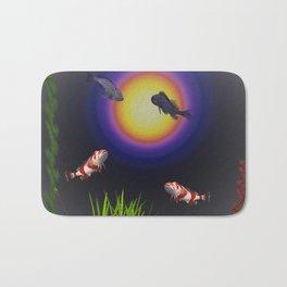 Light Board Icarus Bath Mat