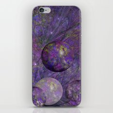 Lavenderdream iPhone & iPod Skin